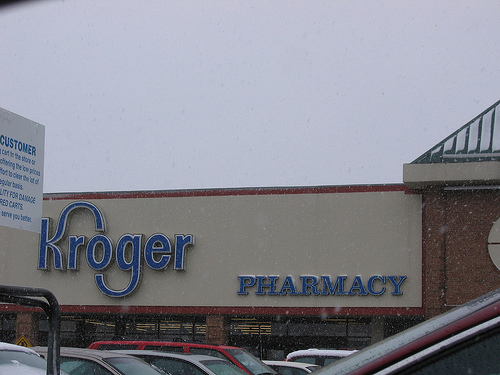 Kroger Closing Stores In Lincoln and Decatur