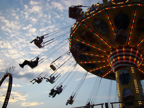 Illinois Waiting On Legal Decision To Sell State Fair Naming Rights