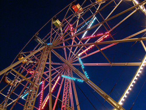 State Fair Group Holds First Fundraiser