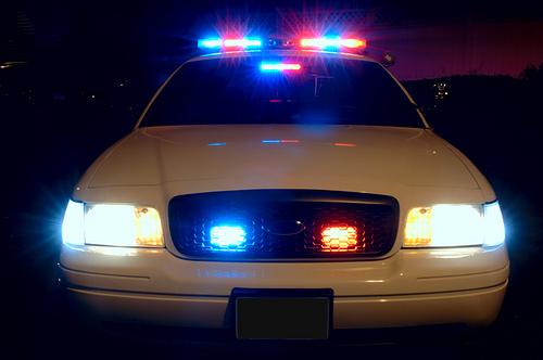 Three Hurt In Flipped Car Crash