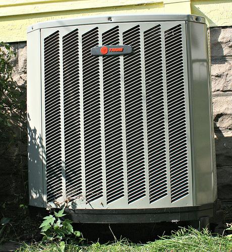 Ameren Illinois Donates Air Conditioners