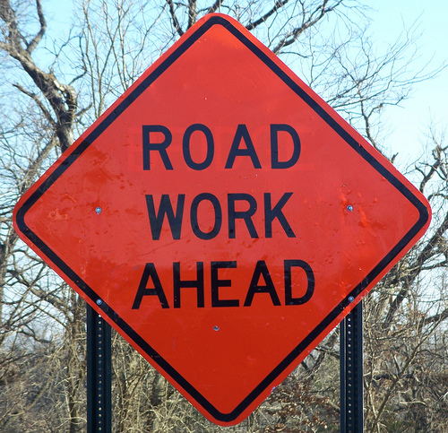 Road Works To Cause Detours, Headaches in Macon County