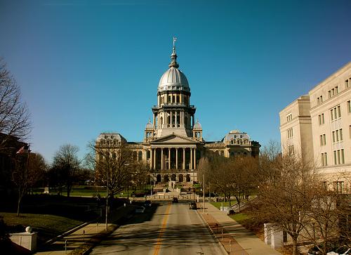 Illinois Avoids One Credit Downgrade