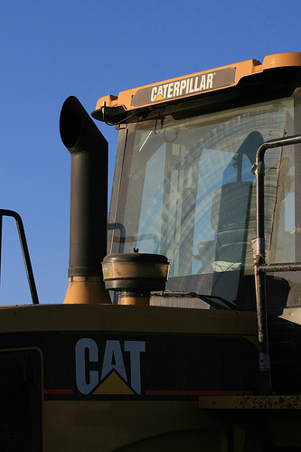 Caterpillar Lands 663-Million-Dollar Pentagon Contract