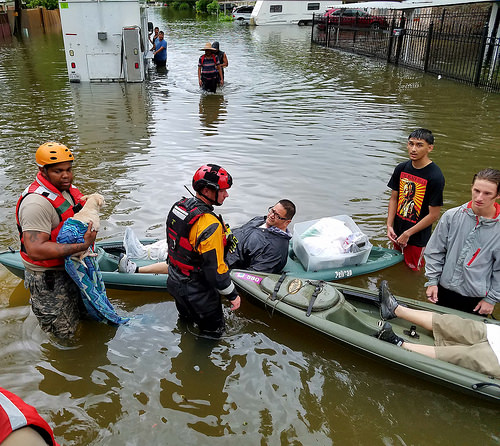 Illinois Emergency Managers Ready To Help In Texas When Asked