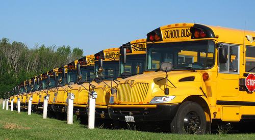 Champaign School Bus Crash Under Investigation