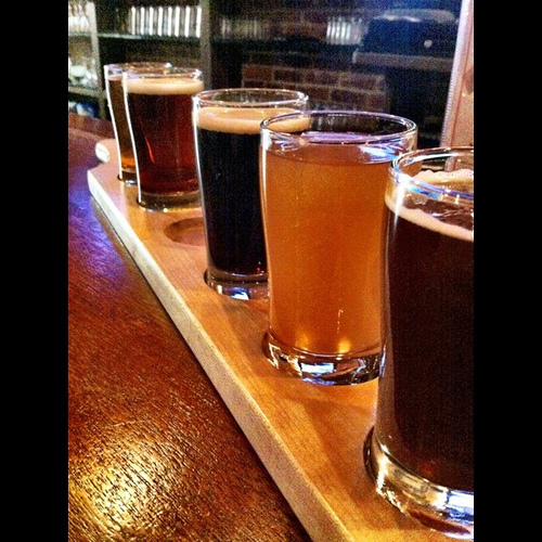 Illinois State Fair Hopes Craft Beer Competition Draws A Crowd