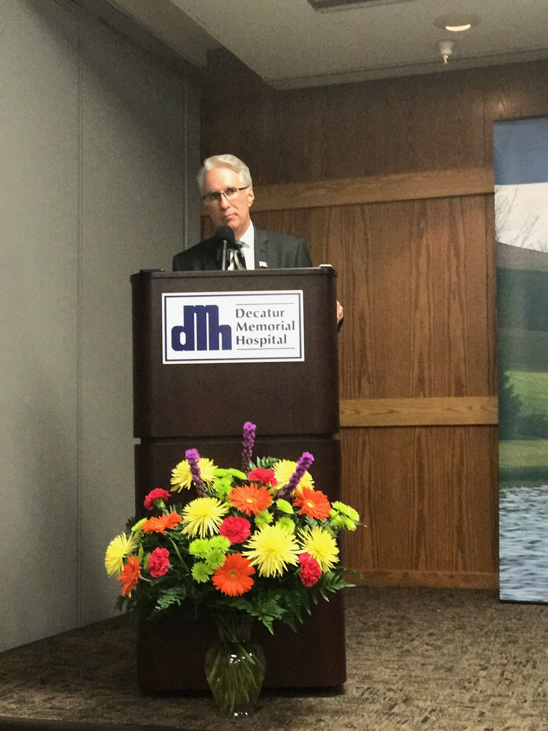 DMH Partners with New Emergency Room Physician Group