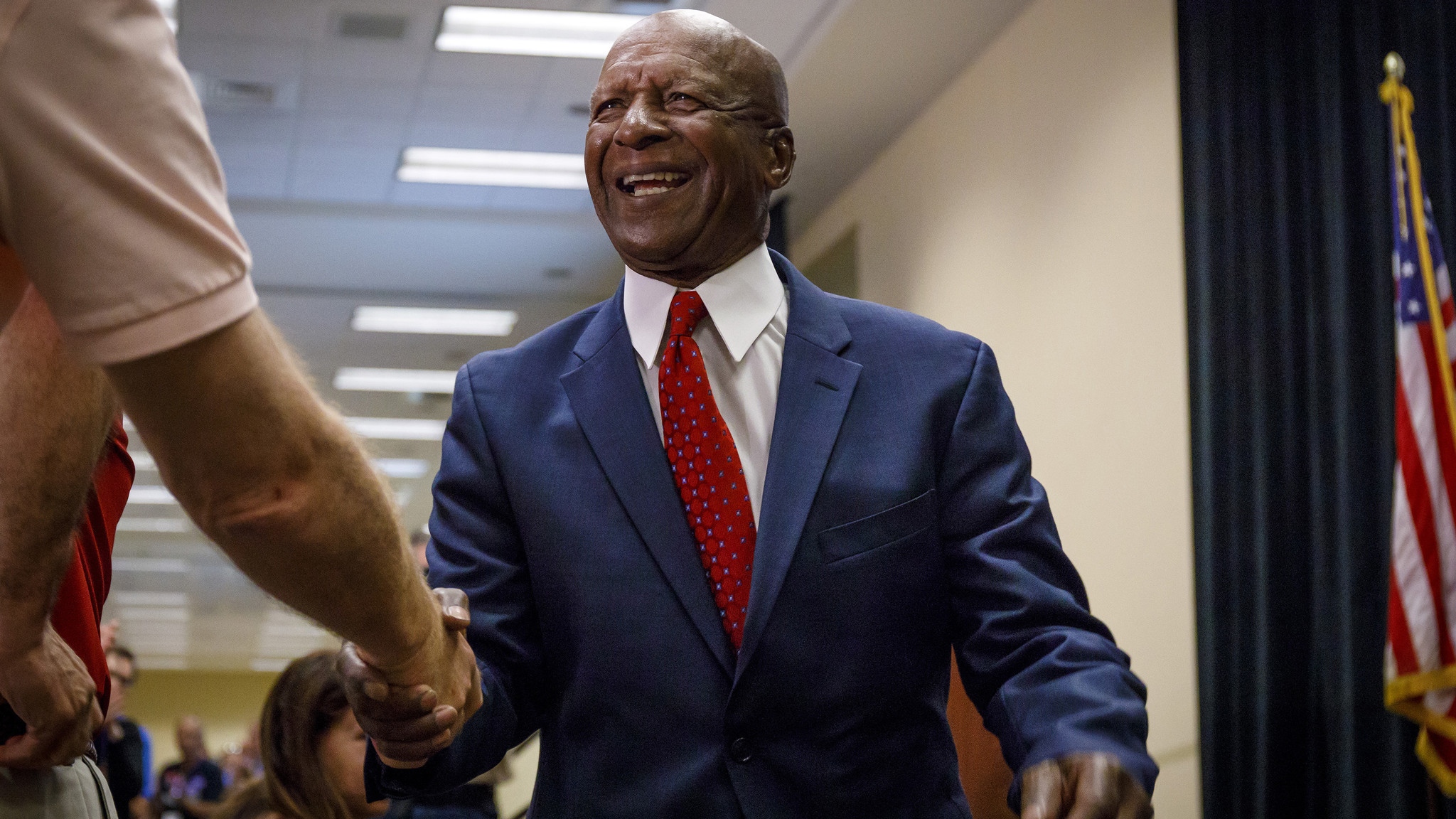 Jesse White To Run For Secretary Of State Again