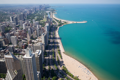 Chicago Just Barely Makes Top 25 Cities For Jobs