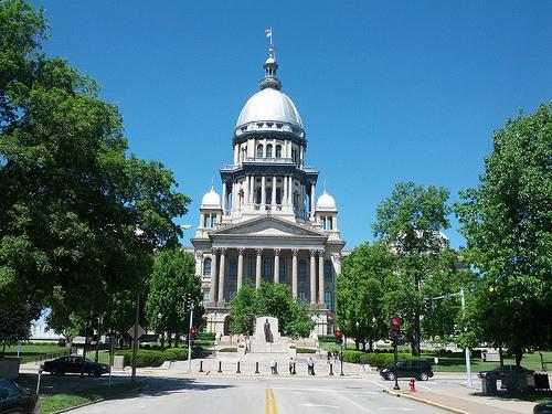 Illinois Jobs Numbers Show Frozen Illinois Economy