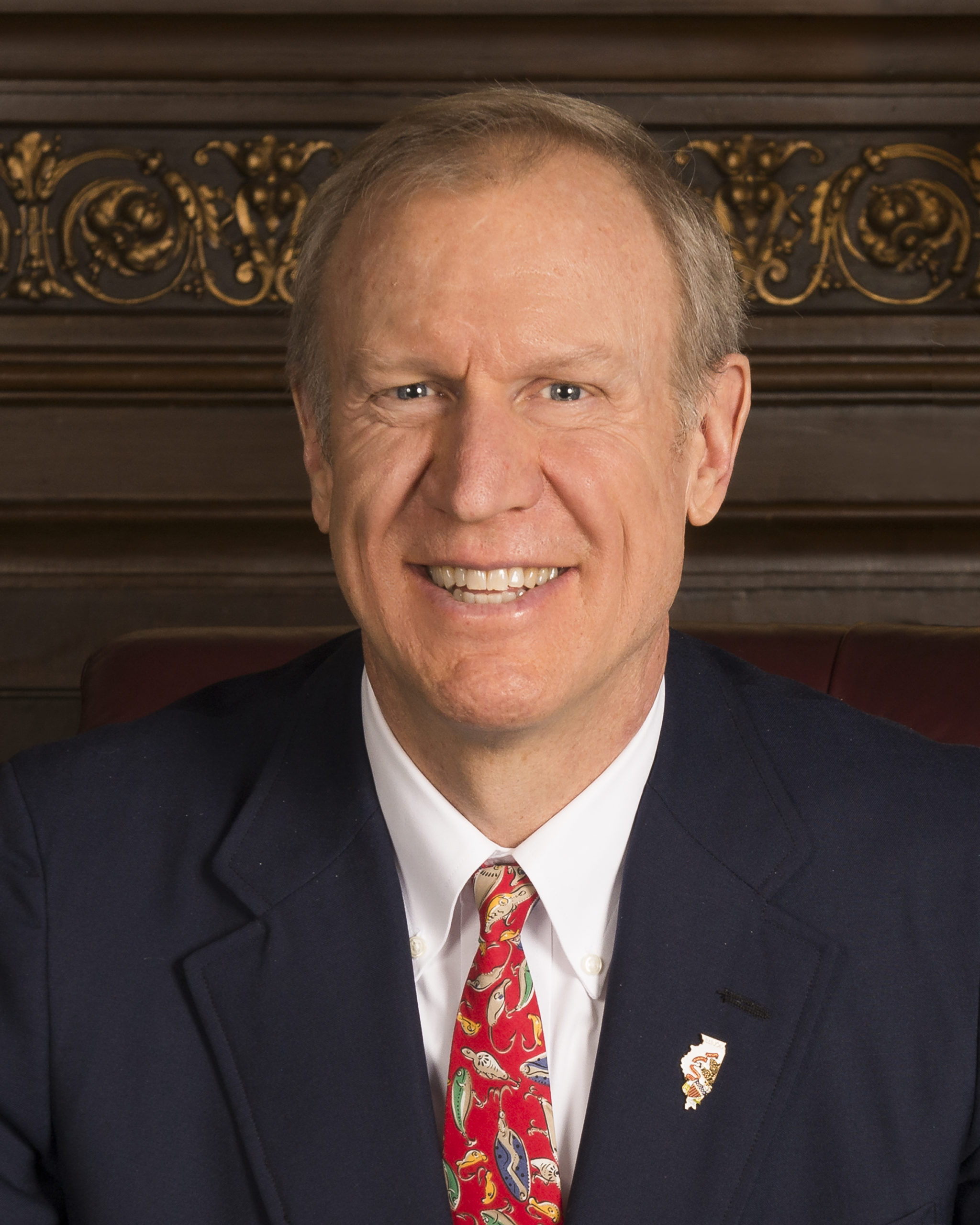 Governor Rauner Signs Medicaid Abortion Law