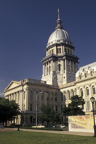IllinoisHouse Demands More Transparency OnIllinoisBills