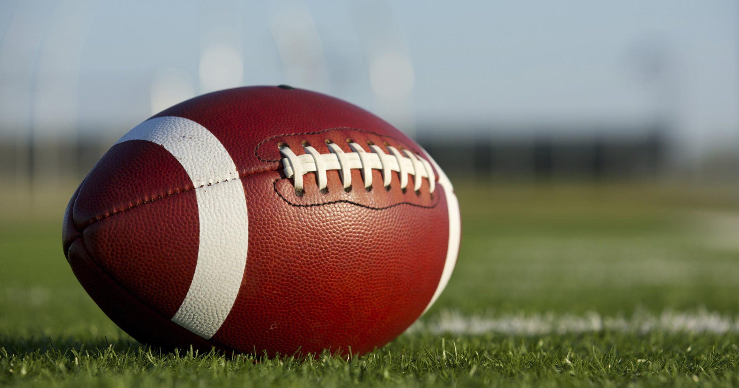 High School Football Scores -- Week 7