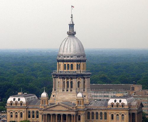 IllinoisIn Bottom Half In Latest Tax, Business Climate Report