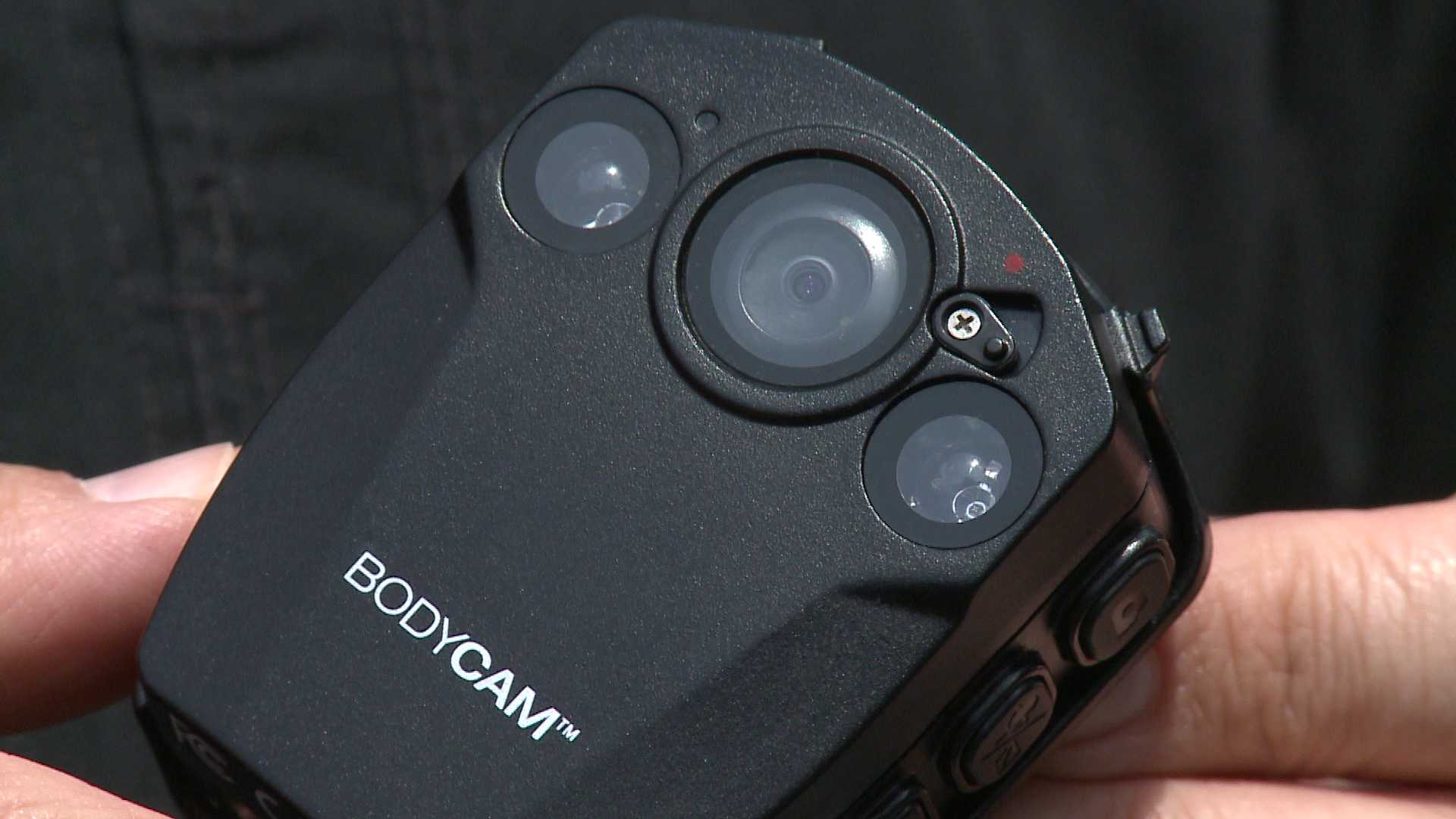 Illinois Chiefs Say Cost Still A Concern For Body Cameras