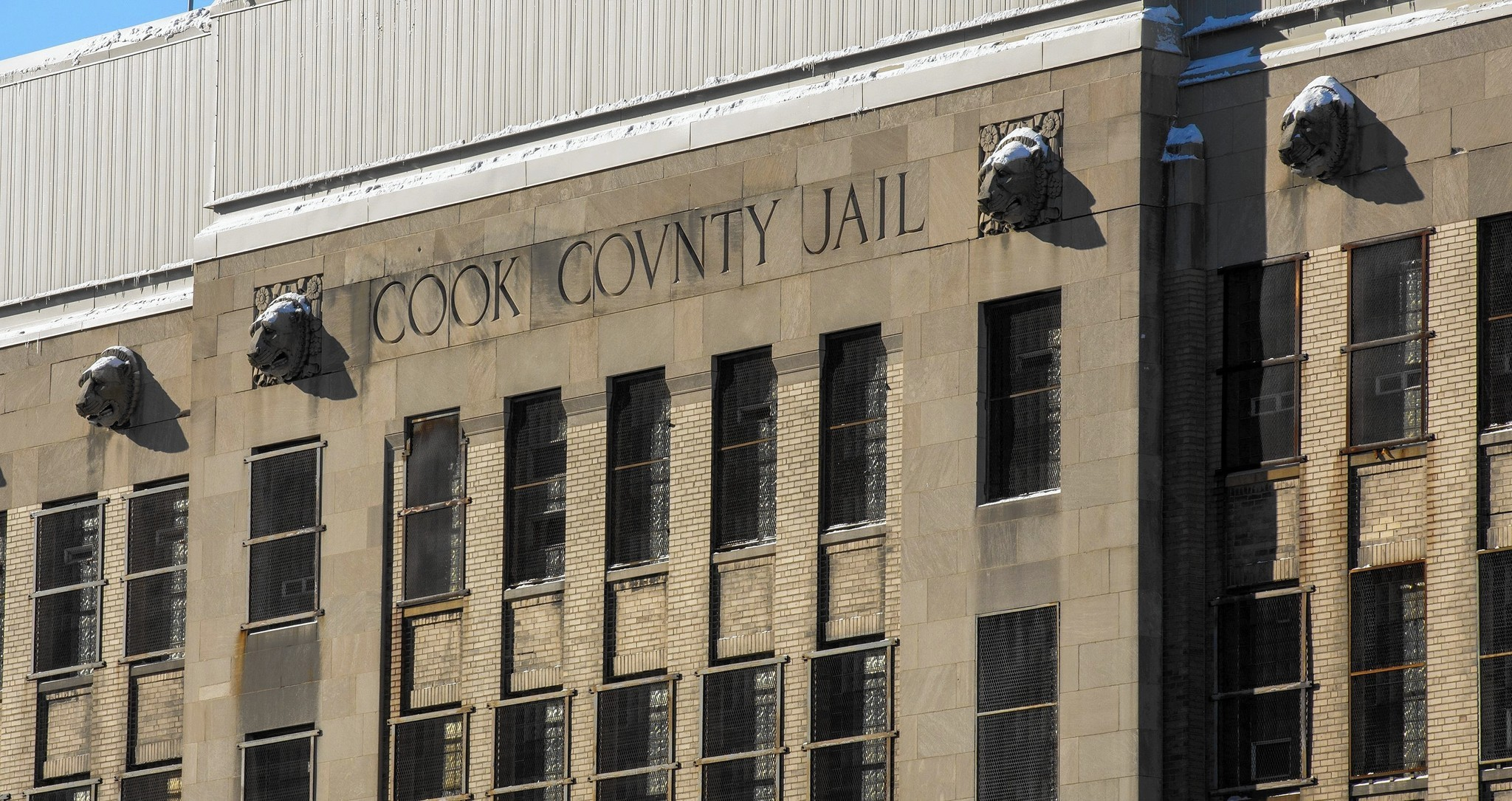 Lawsuit: Cook County Not Stopping Sexual Harassment From Jail Inmates