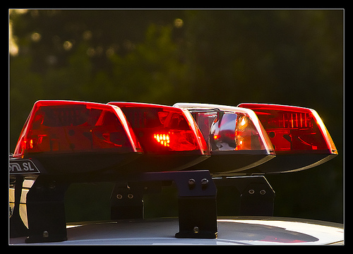Capitol Police Looking For Caller In Statehouse Bomb Threat