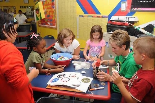 IllinoisHas 12 Million Available For After school Programs