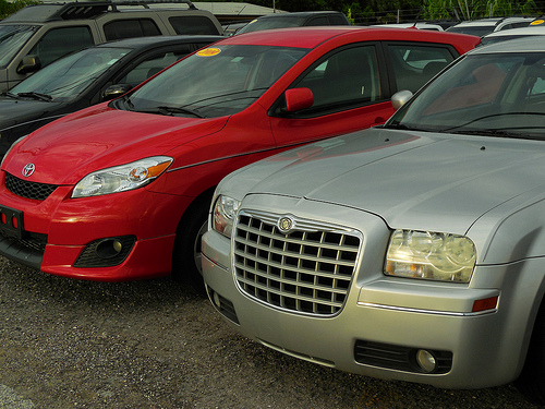 IllinoisAG Pitches Used Car Buying Tips