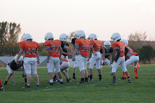 No Ban On Illinois Youth Tackle Football This Spring