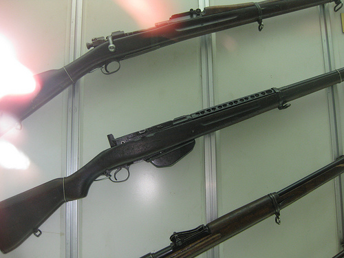 Illinois House Poised To Act On Gun Control Plans