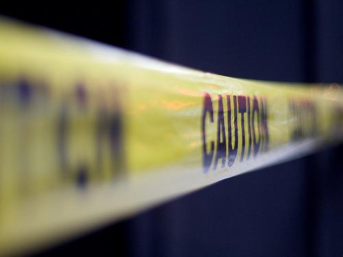 Decatur Police Department Investigates Vehicle Crash