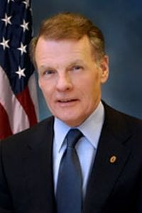 Speaker Madigan Warns Lawmakers To 'Keep It Professional' At Statehouse
