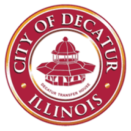 City of Decatur's 2018 Citywide Cleanup Dates