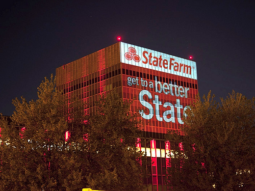 Report: State Farm Agrees To 250 Million Dollar Campaign Settlement