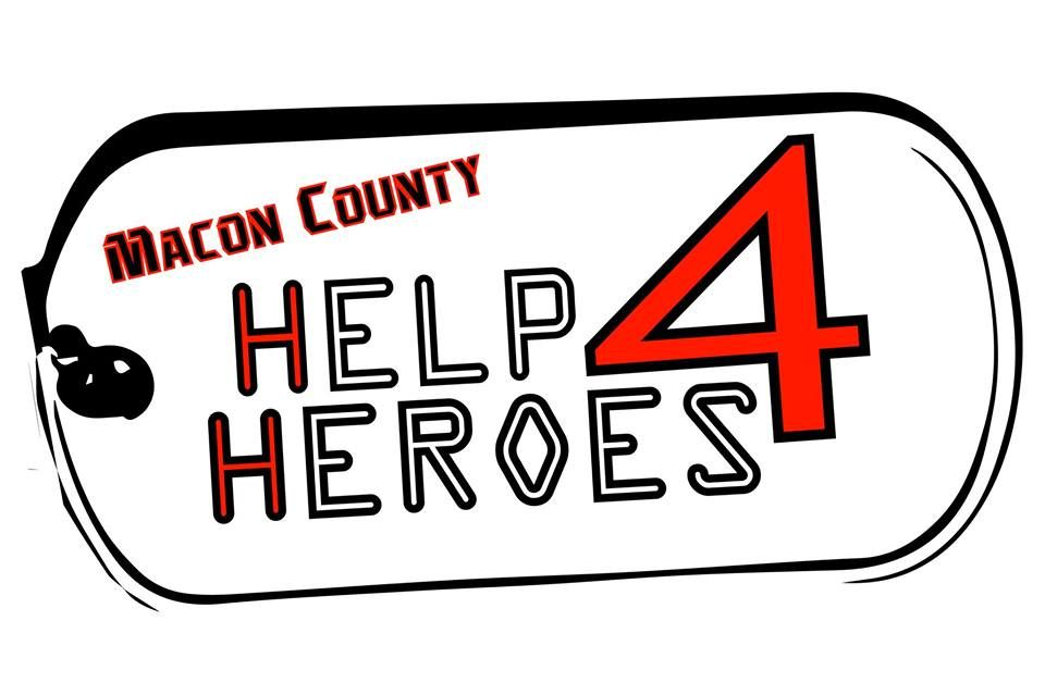 Help 4 Heroes and Macon County Veterans Assistance Commission Speaker
