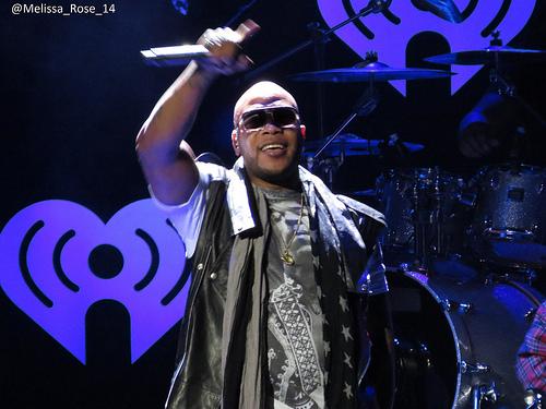 Illinois State Fair Adds Ludacris, Flo Rida