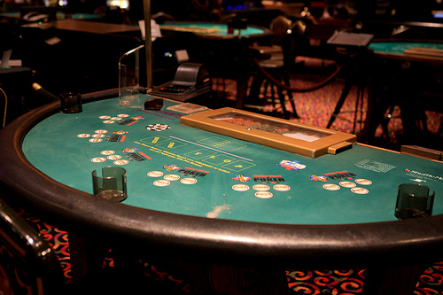 Illinois' Latest Gambling Expansion Stalls At Statehouse