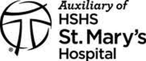 HSHS St. Mary's Hospital Auxiliary Hosts Gently Used Sale