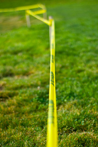 Small Plane Crash Kills Two Near Monmouth