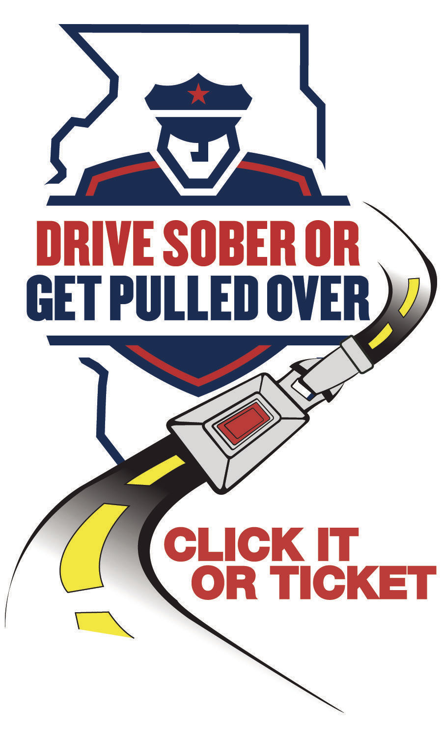 Decatur Police Wrote 53 Seat Belt Citations during Click It or Ticket Campaign