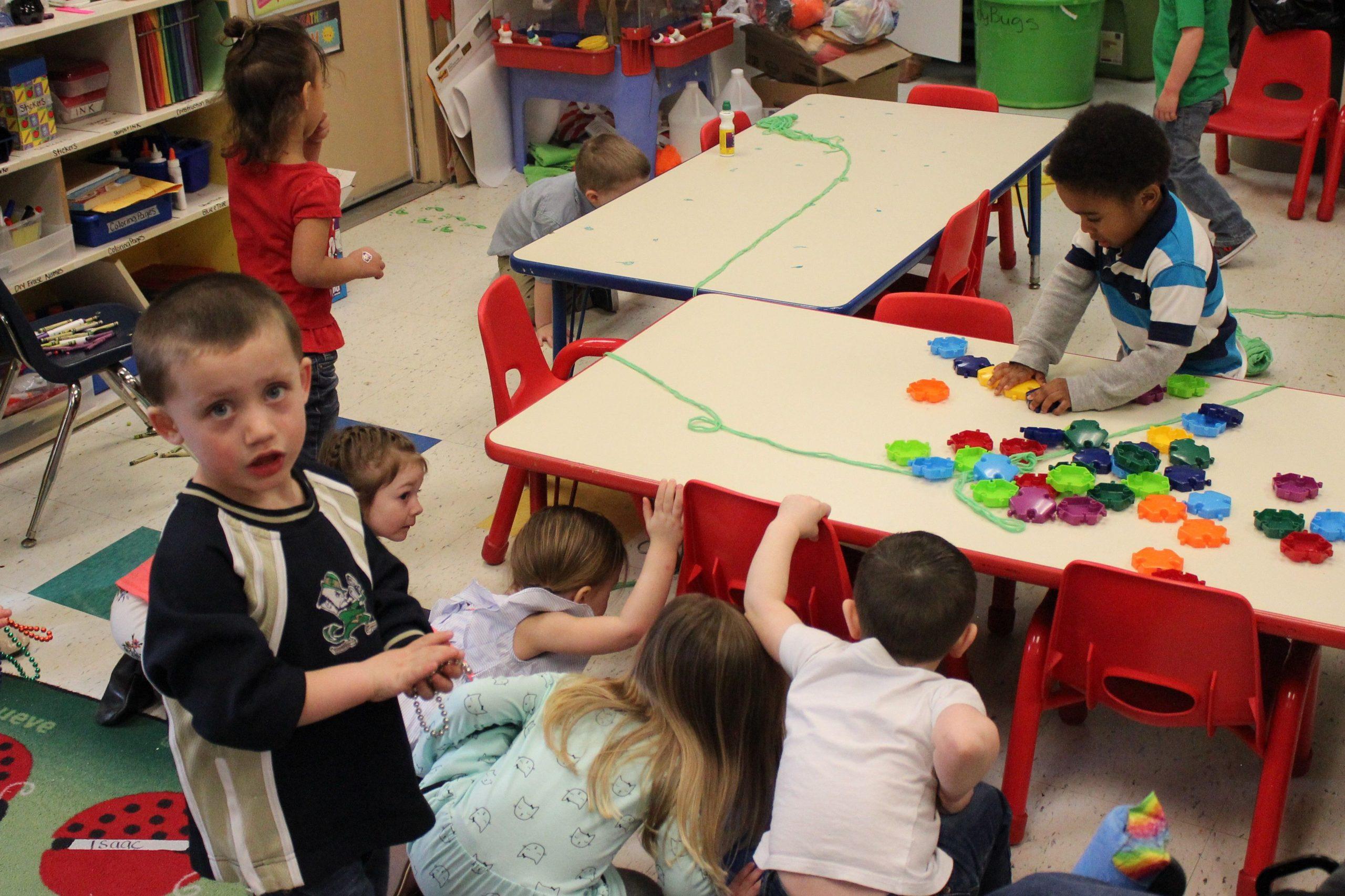 MRI to Host Teachers & Teacher's Assistants Hiring Event