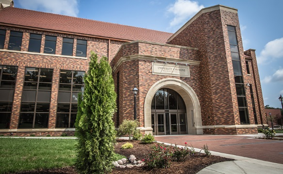 Millikin University named top college in Illinois for helping students land jobs