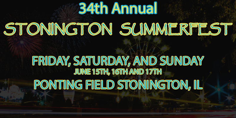 Stonington Summerfest
