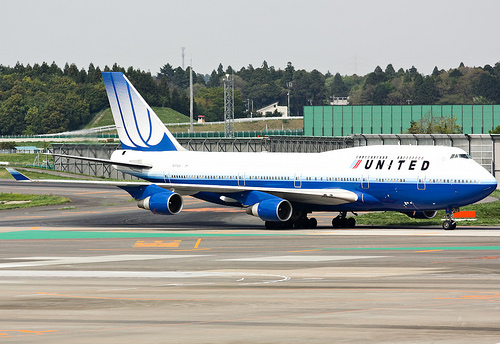 United Airlines Dropping Chicago To Champaign-Urbana Flights