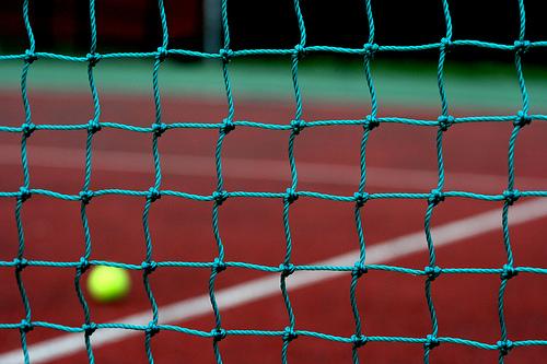 Ball Runner Training for  USTA/Ursula Beck Pro Tennis Classic