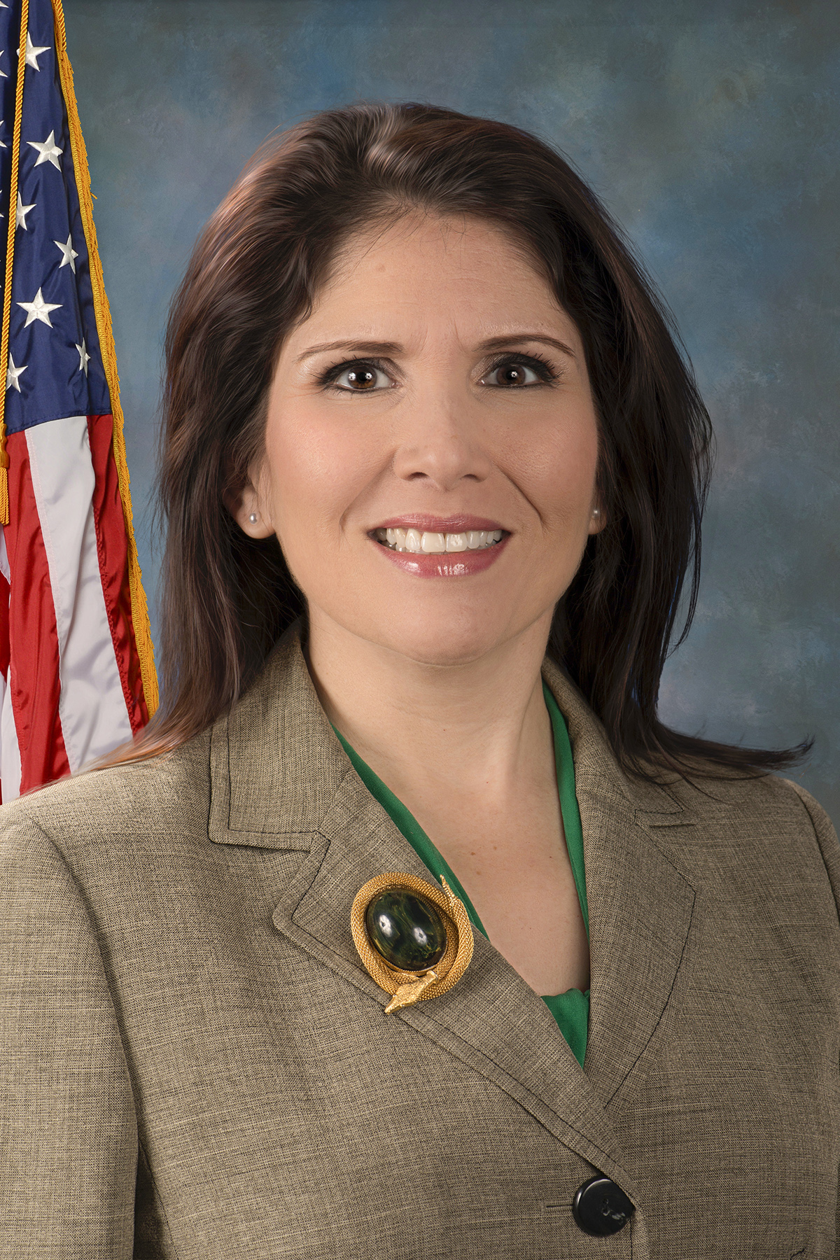 Illinois Lieutenant Governor Evelyn Sanguinetti to join Busboom and Wolfe Wednesday