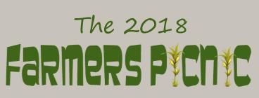 132nd Annual Mt. Auburn Farmers Picnic
