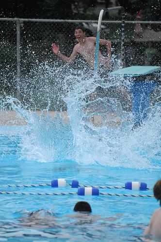 Fairview Family Aquatic Center Fall Swim Hours