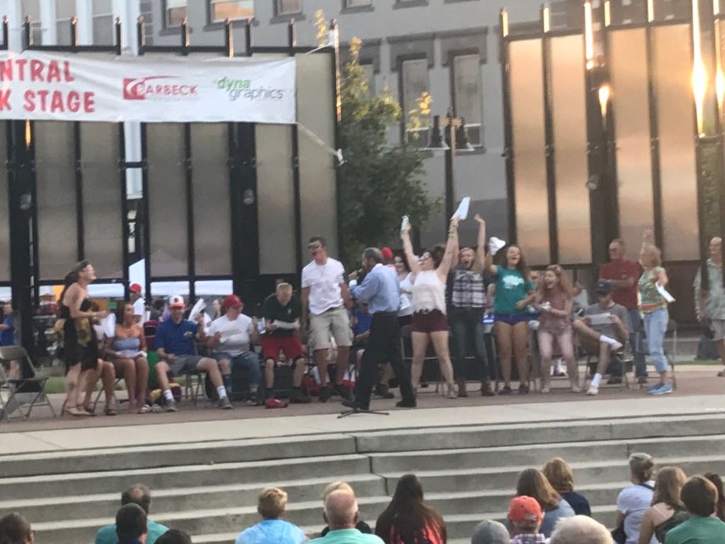 2018 Decatur Celebration Recap and Photos
