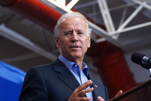 Illinois Democrats Ready For Joe Biden At Springfield Rally