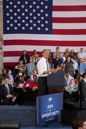 U Of I To Honor President Obama
