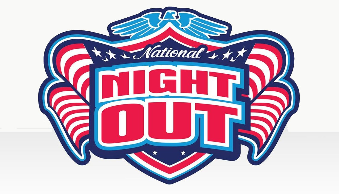Illinois Police Departments Ready For National Night Out