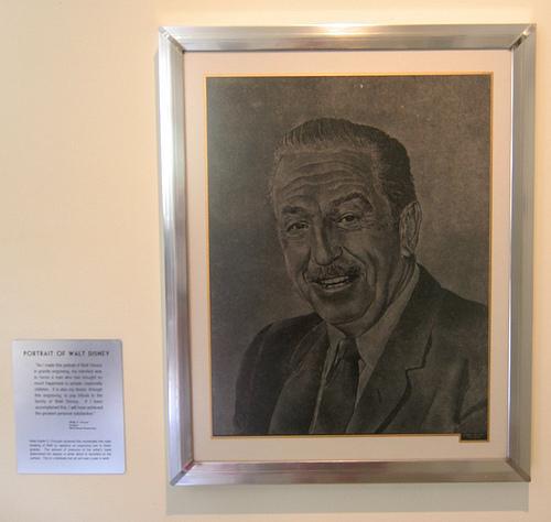 Walt Disney Named Illinois' Top Entertainer