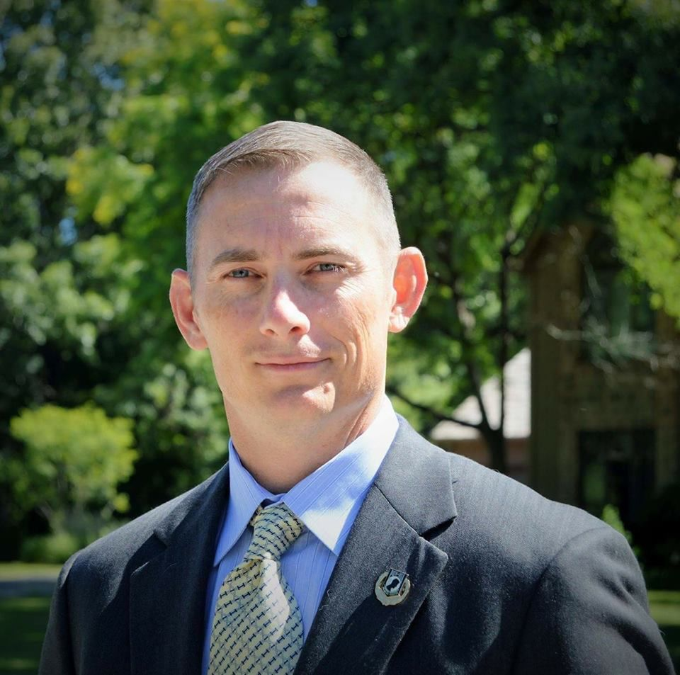 Libertarian Candidate for Governor to Visit Decatur